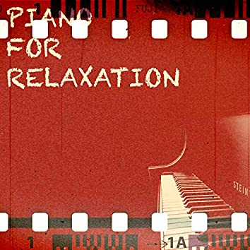 1 Hour Relax Piano Music