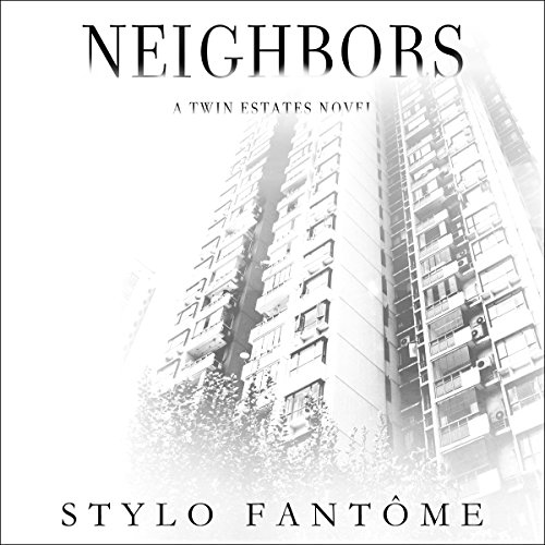 Neighbors audiobook cover art