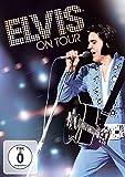 Elvis on Tour [Reino Unido] [DVD]