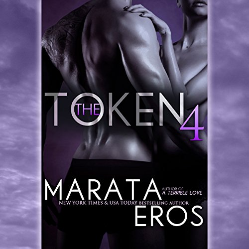 The Token 4 audiobook cover art