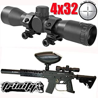 carver one paintball gun upgrades