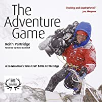 The Adventure Game by Keith Partridge(2015-08-28)