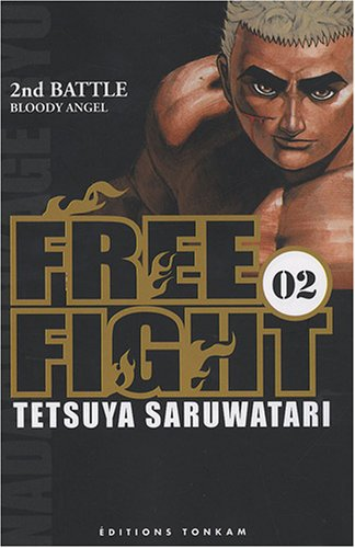Free Fight T02