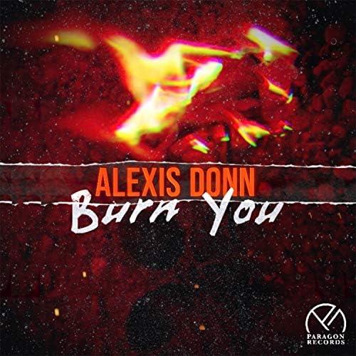 Alexis Donn