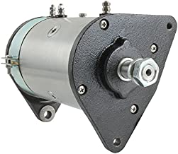 New 12 Volt Generator For BCS Lawn Mowers 1972-2000 Goldoni Modial 107 1972-1981