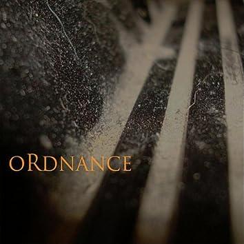 Ordnance