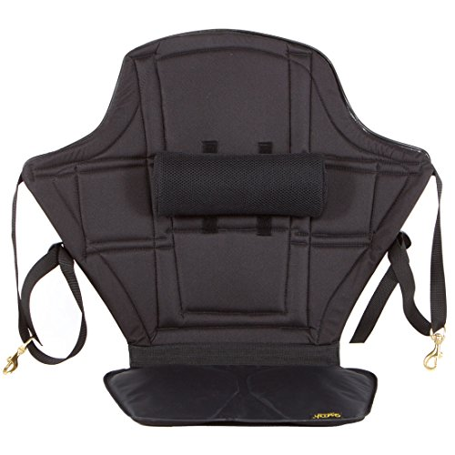 Expedition Kayak Seat 20 Inch High Back Support