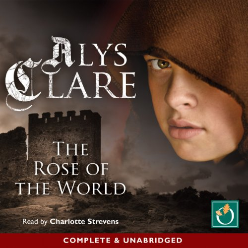 The Rose of the World cover art
