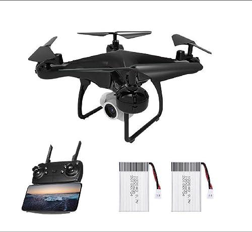 BENI Drones avec vidéo en Direct 1080P HD, Global Drone GW26, 20 Minutes de Temps de vol, Drone RC avec étui de Transport, Altitude Hold, Mode sans tête, Drone pour débutants, Adultes et Enfants