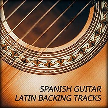 Spanish Guitar Latin Backing Tracks