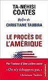 Le procès de l'Amérique - Format Kindle - 8,49 €