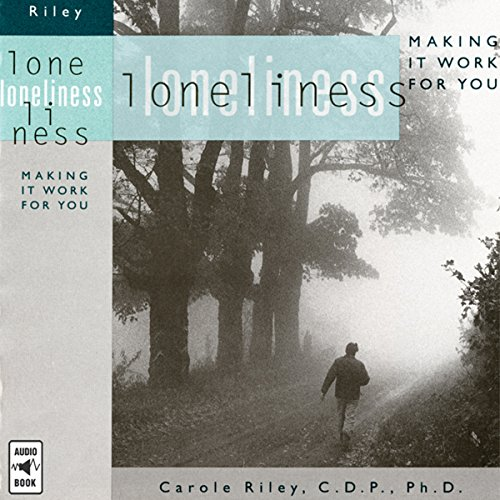 Loneliness cover art