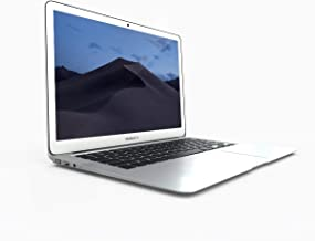 Apple MacBook Air 13.3-Inch Laptop 1.8GHz Core i7 (MD226LL/A) 4GB Memory, 256GB Solid State Drive (Renewed)