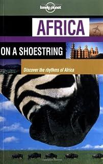 Africa on a shoestring. Ediz. inglese