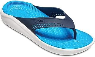 Crocs Womens Unisex-Adult 205182-0DD Literide Flip