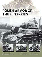 Polish Armor of the Blitzkrieg (New Vanguard)