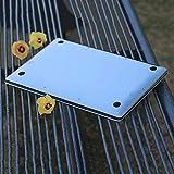 Greatangle-UK Ordenador portátil ultradelgado de 15,6 Pulgadas de Cuatro núcleos con Internet de Oficina de bajo Consumo