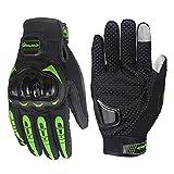 Vollfinger Motorradhandschuhe Motocross-Handschuhe-a7-L