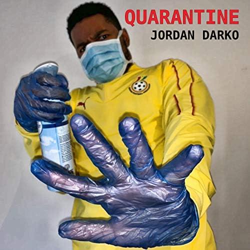 Jordan Darko