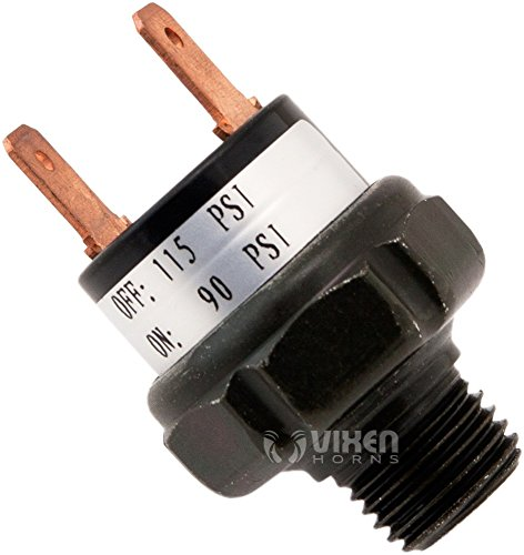 Vixen Horns VXA7115 90/115 Pressure Switch