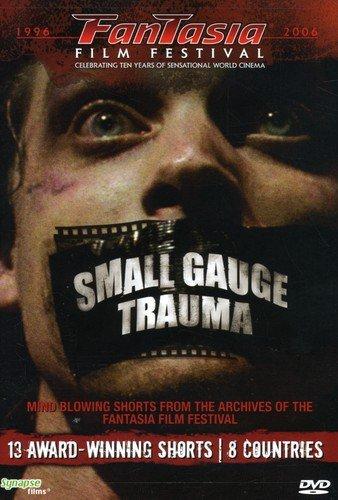 Small Gauge Trauma - Fantasia Film Festival