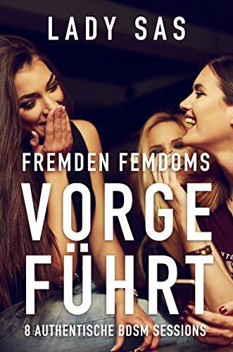 Frankfurt femdom Escorts Dominas