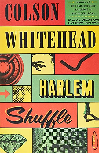 Image of Harlem Shuffle: A Novel