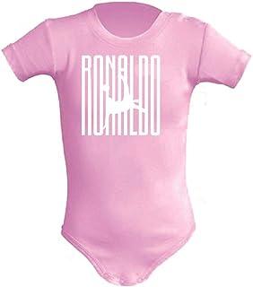 Body Neonato Ronaldo Rovesciata Abbigliamento Prima Infanzia PS 28180-20