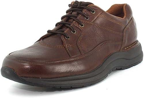 Rockport Hommes's, Edge Hill II Walking Walking Walking paniers marron 9 W 8a7