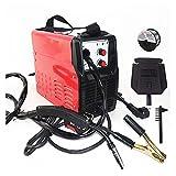 YAOSHI Máquina de Soldadura de Escritorio Máquina de Soldadura sin Gas 120A Inversor IGBT E71T-GS Cambio DE Flujo NO GASO NO Gas MUÑECO Soldador Máquina de Soldadura portátil