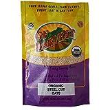 Best Steel Cut Oats - GF Harvest Gluten Free Certified Organic Whole Grain Review
