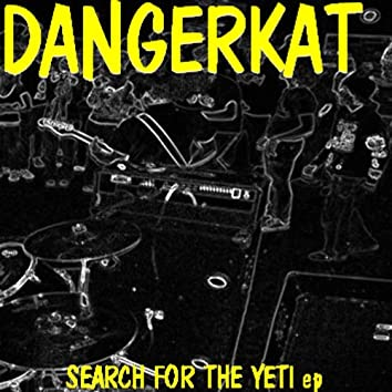 The Search for the Yeti EP