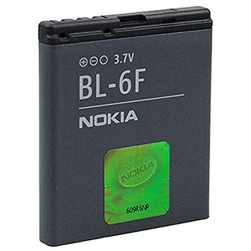 Nokia BL-6F Batterie