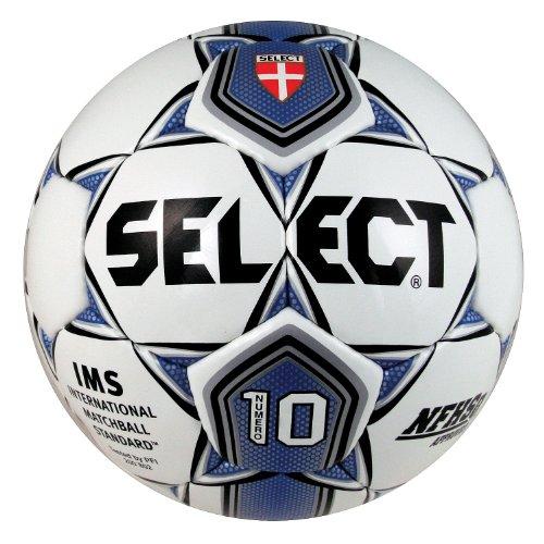 Select Numero 10 Soccer Ball Sz 5 NFHS (EA)