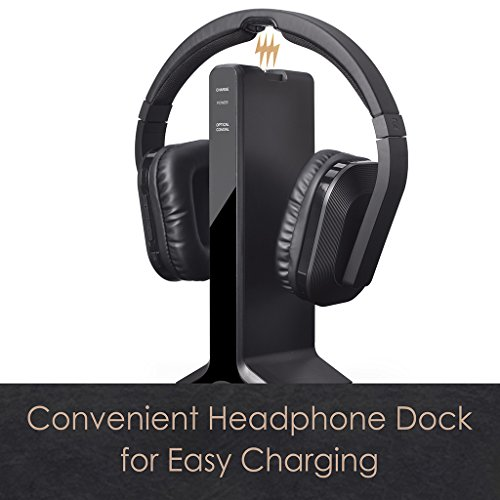 Product Image 4: Avantree HT280 Wireless Headphones