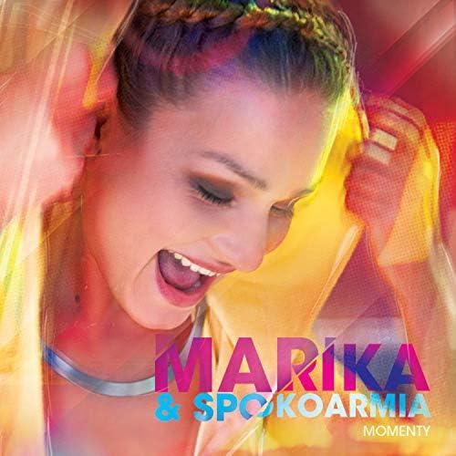Marika & Spokoarmia