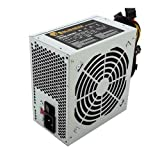 Solid Gear Basix Series 600W ATX12V v2.3 and EPS12V v2.91 Power Supply (SDGR-600BX)
