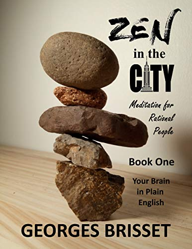 Zen in the City - Meditation for Rational People: Your Brain in Plain English (English Edition)