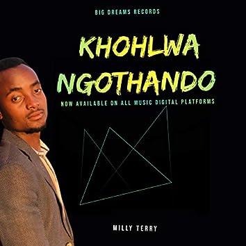 Khohlwa Ngothando