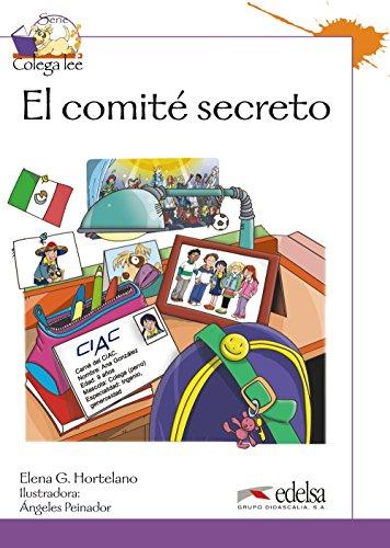 COLEGA LEE 3-1 (readers) - EL COMITE SECRETO