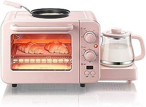 Mini four à vapeur 8L Machine à frire multifonctionnelle Machine de cuisson Machine à boire chaud Machine trois-en-un Temp...