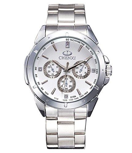 LW -  -Armbanduhr- Wishar