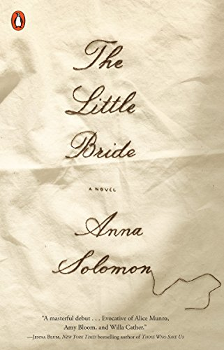 Image of The Little Bride: A Novel