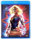 Capitana Marvel [Blu-Ray] [Region Free] (Audio español. Subtítulos en español)