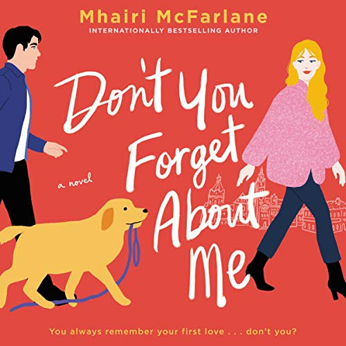 Don't You Forget About Me Titelbild