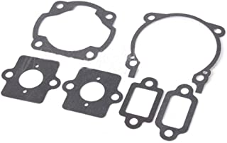 1 Set Complete Set of Gasket for Engine RC Airplane Model Accessory Parts (DLE30 DLE 30CC)