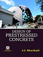 Design Of Prestressed Concrete {Pb}