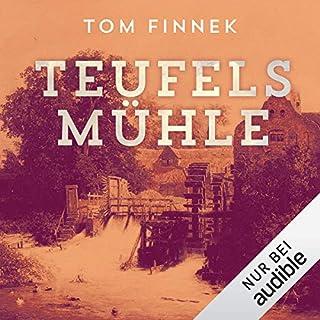 Teufelsmühle     Moor-Trilogie 3              Autor:                                                                                                                                 Tom Finnek                               Sprecher:                                                                                                                                 Elmar Börger                      Spieldauer: 15 Std. und 32 Min.     151 Bewertungen     Gesamt 4,4