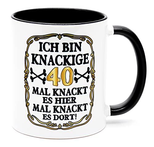 Geburtstag 40 mann sprüche lustige 37 Geburtstagswünsche