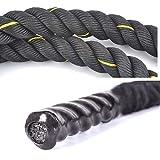 Zoom IMG-2 doben battle rope 3 m